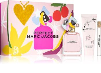Marc Jacobs Perfect ajándékszett I.