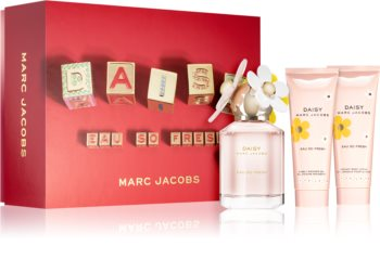 Marc Jacobs Daisy Eau So Fresh set cadou (pentru femei)