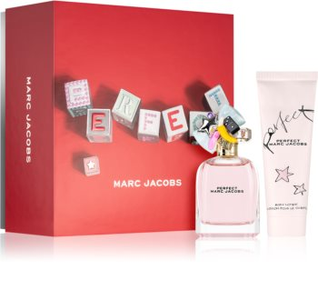 Marc Jacobs Marc Jacobs Perfect парфюмна вода (за жени ) I.