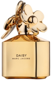 Marc Jacobs Daisy Shine Gold Edition Eau de Toilette para mulheres
