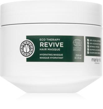 Maria Nila Eco Therapy Revive hydratační maska na vlasy