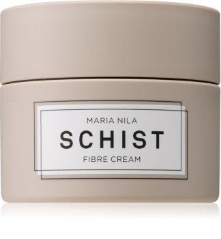 Maria Nila Minerals Schist Shaping Cream for Short and Medium-Length Hair