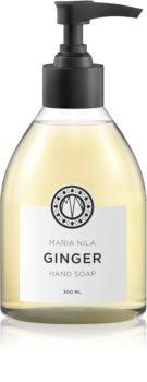 Maria Nila Ginger flüssige Seife für die Hände