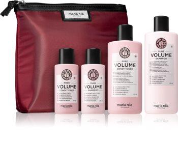 Maria Nila Pure Volume kozmetická sada (pre objem vlasov) pre ženy