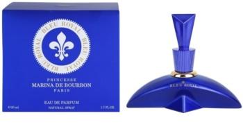 Marina de Bourbon Bleu Royal eau de parfum para mulheres
