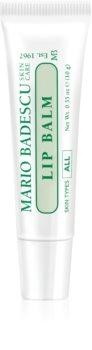 Mario Badescu Lip Balm baume à lèvres hydratant intense