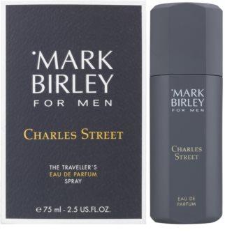 Mark Birley Charles Street eau de parfum para hombre 75 ml formato viaje