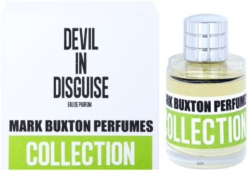 Mark Buxton Devil in Disguise parfumska voda uniseks