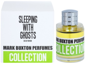 Mark Buxton Sleeping with Ghosts eau de parfum unisex
