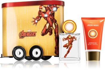 Marvel Avengers Iron Man dárková sada I. pro děti