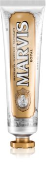 Marvis Limited Edition Royal dentifrice