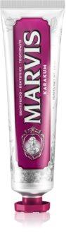 Marvis Limited Edition Karakum Tandkräm