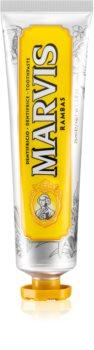 Marvis Limited Edition Rambas pastă de dinți