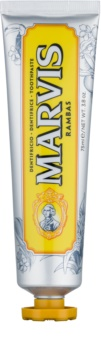 Marvis Limited Edition Rambas dentifricio