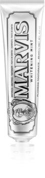Marvis Whitening Mint Hammastahna Valkaisevan Vaikutuksen Kanssa