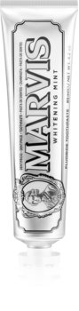 Marvis Whitening Mint Tandpasta  met Whitening Werking
