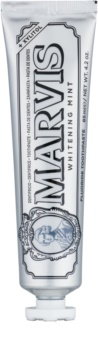 Marvis Whitening Mint dentifrice effet blancheur