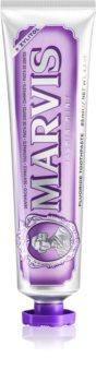 Marvis Jasmin Mint pastă de dinți