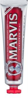 Marvis Cinnamon Mint dentífrico