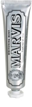 Marvis Whitening Mint паста за зъби с избелващ ефект