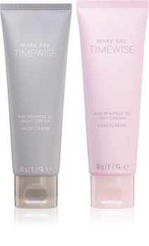 Mary Kay TimeWise Cosmetic Set III. (with Anti-Wrinkle Effect)
