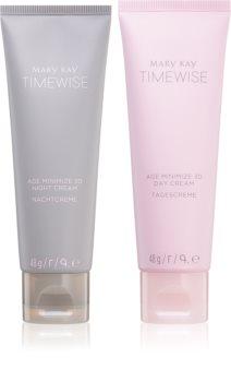 Mary Kay TimeWise kit di cosmetici III. (antirughe)