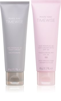 Mary Kay TimeWise Cosmetic Set III. (for Combination Skin) for Women