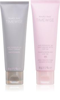 Mary Kay TimeWise Kosmetik-Set  III. (für Mischhaut) für Damen