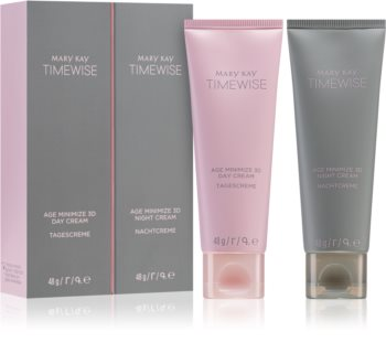Mary Kay TimeWise Cosmetic Set for Normal and Combination Skin