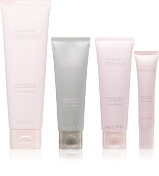 Mary Kay TimeWise Cosmetic Set II. (with Anti-Wrinkle Effect)