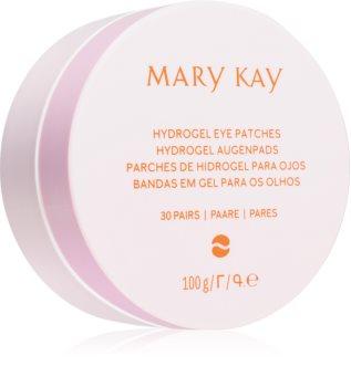 Mary Kay Hydrogel Eye Patches oční péče proti otokům a tmavým kruhům