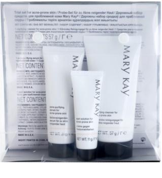 Mary Kay Acne-Prone Skin kozmetični set I.