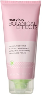 Mary Kay Botanical Effects peeling energizante para todos os tipos de pele