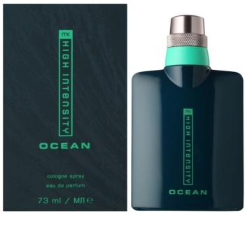 Mary Kay High Intensity Ocean agua de colonia para hombre 73 ml