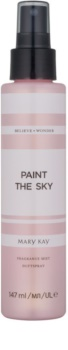 Mary Kay Paint The Sky spray corporal para mulheres 147 ml