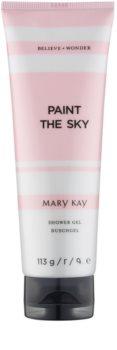 Mary Kay Paint The Sky gel de duche para mulheres 113 g