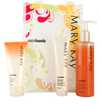 Mary Kay Satin Hands coffret I.