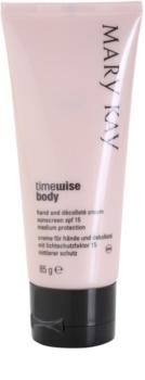 Mary Kay TimeWise Body crema protettiva contro le macchie della pelle