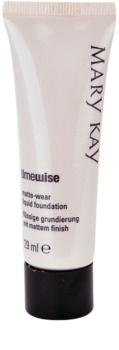 Mary Kay TimeWise Matte-Wear mattierendes Foundation für fettige und Mischhaut