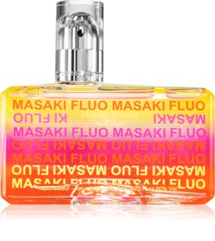 Masaki Matsushima Fluo parfumska voda za ženske