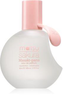 Masaki Matsushima Matsu Sakura Eau de Parfum pentru femei