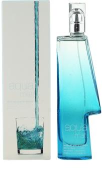 Masaki Matsushima Aqua Mat, Homme toaletná voda pre mužov