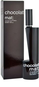 Masaki Matsushima Mat Chocolat Eau de Parfum para mulheres