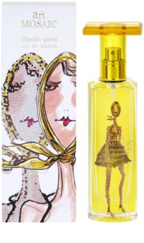 Masaki Matsushima Art Mosaic eau de parfum para mulheres