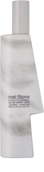 Masaki Matsushima Mat, Stone toaletní voda pro muže