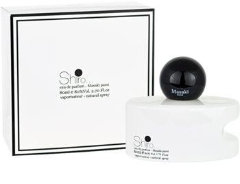 Masaki Matsushima Shiro Eau de Parfum för Kvinnor