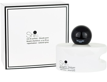 Masaki Matsushima Shiro parfémovaná voda pro ženy