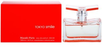 Masaki Matsushima Tokyo Smile eau de parfum para mulheres