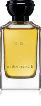 Matea Nesek White Collection Secret Eau de Parfum pour femme