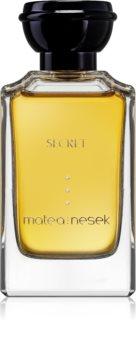 Matea Nesek White Collection Secret parfémovaná voda pro ženy